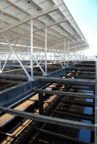 Grow Solar, Superior Scaffold, scaffolding, sales, service, support, rental, (215) 743-2200, www.superiorscaffold.com