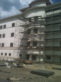 New addition at Chester County Hospital calls for Superior scaffolding