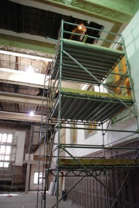 Scaffold rental, scaffolding rental, superior scaffold, PA, Philly, philadelphia