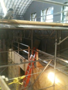U of P, University of Pennsylvania, Superior Scaffold, (215) 743-2200, scaffolding, PA