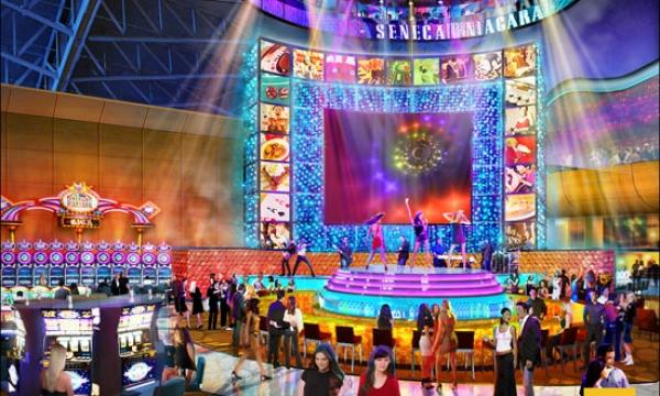 Casino Niagara – Canada | Casino.com Australia
